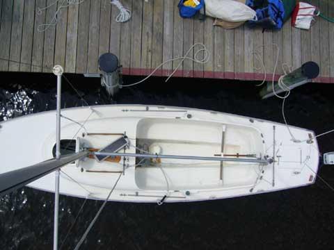 Rainbow 24 Sailboat For Sale
