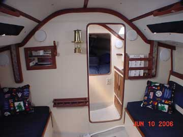 Ranger 28 Sailboat For Sale