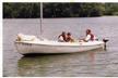 1958 Rebel 16 sailboat
