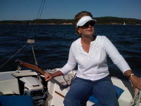 Rl 24 Sailboat For Sale