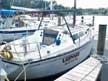 1979 S2 11.0 sailboat