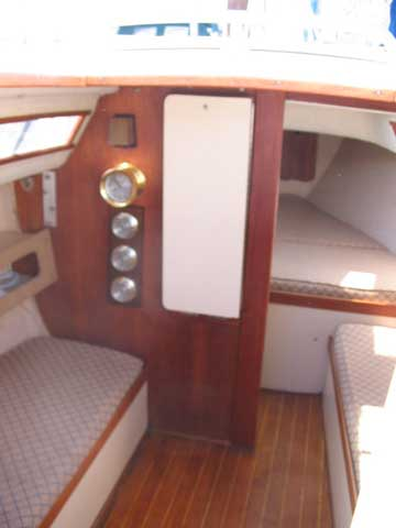S2 7 3 24 Sailboat For Sale Used Sailboats