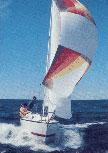 S2 sailboats