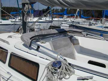 S2 9.2c sailboat for sale