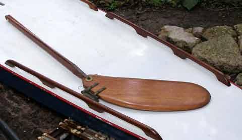 Sailfish sailboat