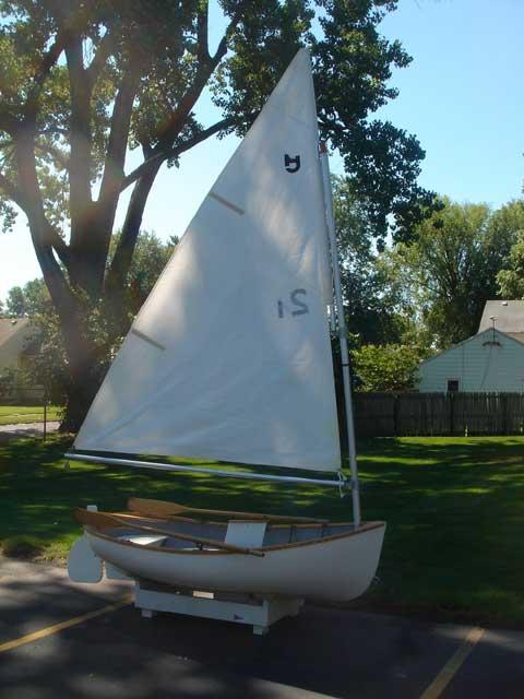 Sailoar 8