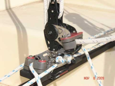 Car Trailer Winch >> San Juan 21 sailboat for sale