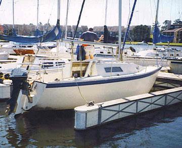 1983 San Juan 23