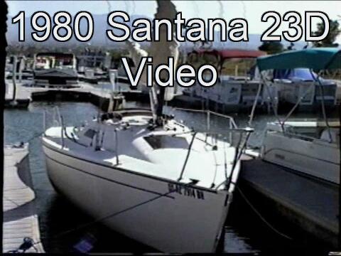 Santana 23 D