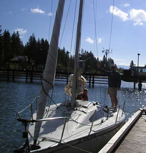 Santana 2023r Sailboat For Sale