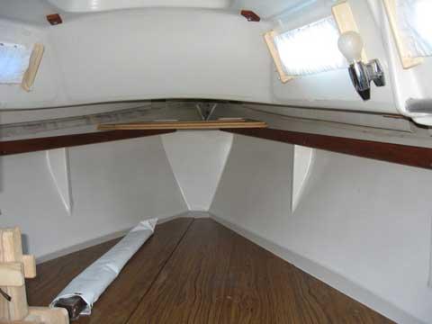Seafarer 24