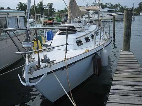 Seafarer, 30' Sloop, 1979 sailboat