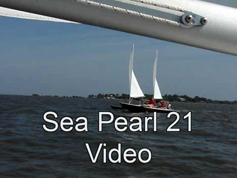 Click for Sea Pearl 21 video