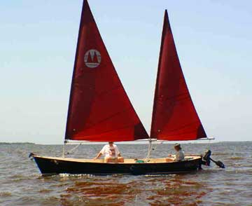2000 Sea Pearl 21