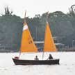 1986 Sea Pearl sailboat