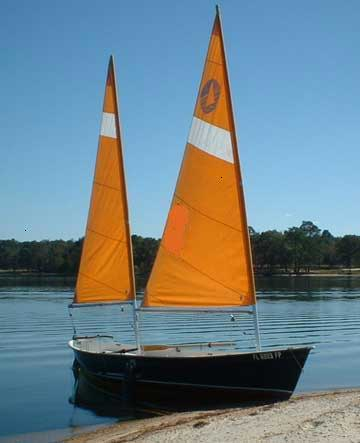 Sea Pearl 21 Sailboat For Sale