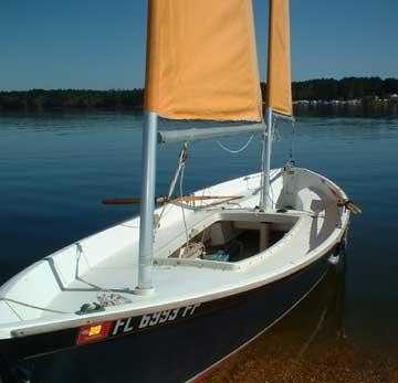 Sea Pearl 21
