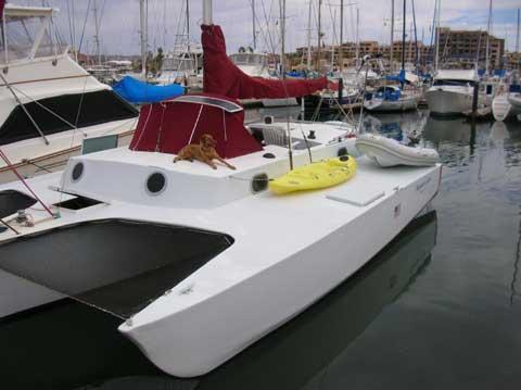 Searunner 37