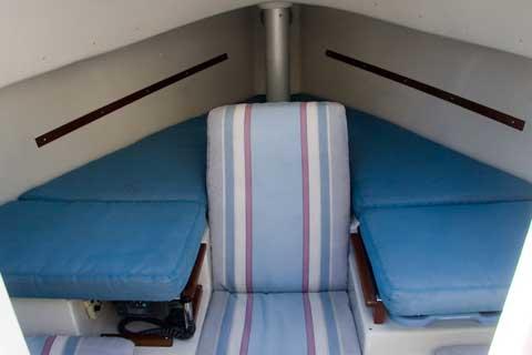 Seaward Fox 20 sailboat