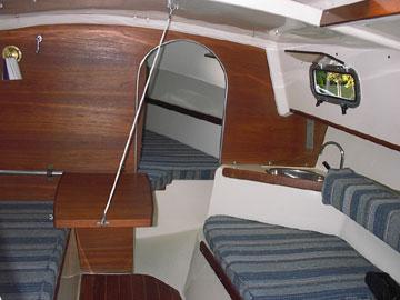 1988 Seaward 22