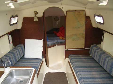 Seaward 24 Sailboat For Sale