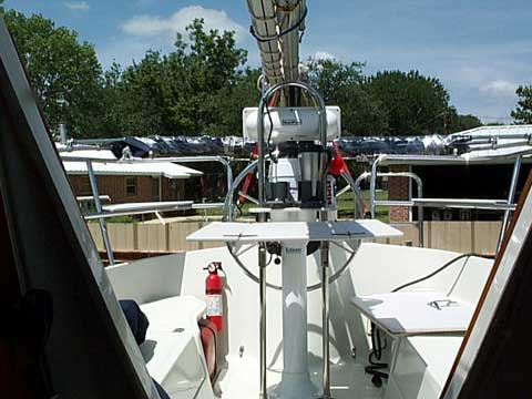 Seaward 25 Sailboat For Sale