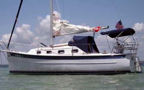 Seaward 25