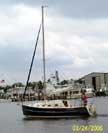 Seaward 26RK sailboats