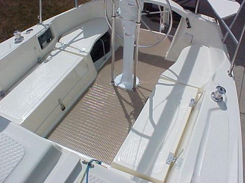 Seaward 26rk Sailboat For Sale