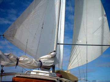 1965 Seawind 30