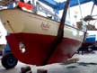 1965 Seawind 30 sailboat