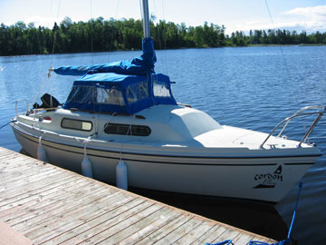 Sirius 21 Sailboat For Sale