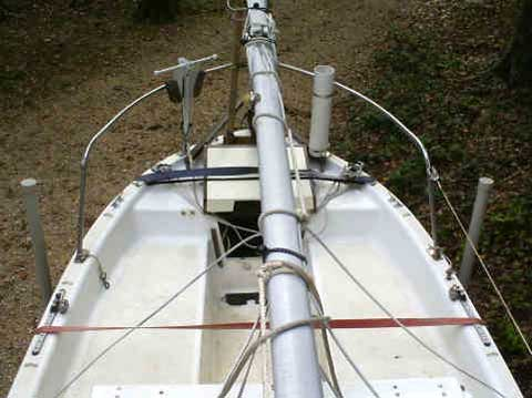 Skipper 20 Sailboat For Sale
