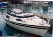 1981 Sonic 23 sailboat