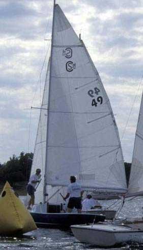 1968 South Coast 21