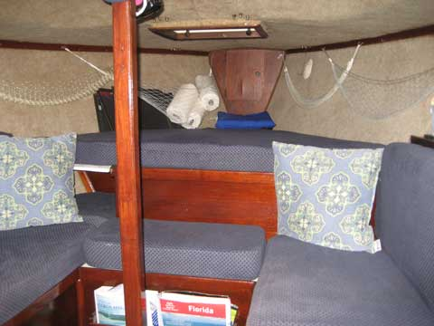 Sovereign 23 Sailboat For Sale