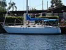 Soverel 36 sailboat