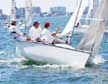 SR 21 sailboat