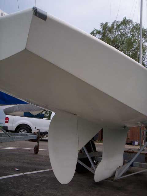 Star sailboat