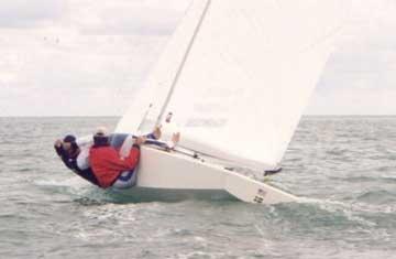 Star Sailboat For Sale
