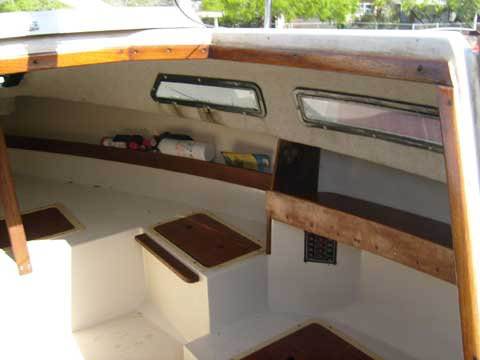 Starwind 19 Sailboat For Sale