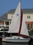 Starwind 19 sailboats