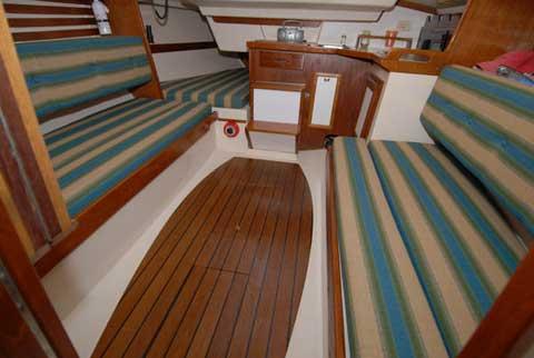 Starwind 27 Sailboat For Sale