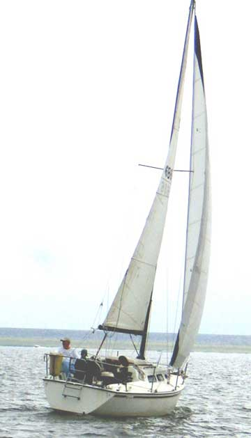 Starwind 27 Sailboat For Sale