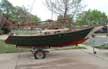 2002 Stevenson Weekender sailboat