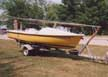 1975 Sunbird 16 sailboat