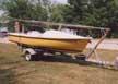 1975 Sunbird 16 sailboat