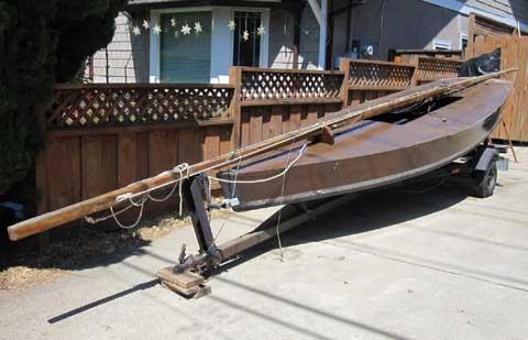 Sun Boat 15'3