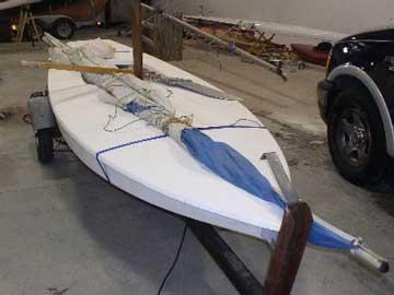 Sunfish 131