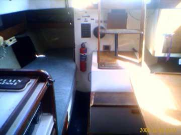 Tartan 27 Sailboat For Sale